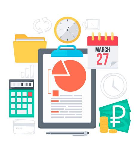 Электронной отчетности контур документы для заполнения декларации 3 ндфл лечение